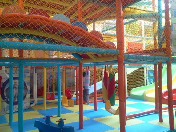 Kids Palace, parc de loisir pour enfants, Courbevoie